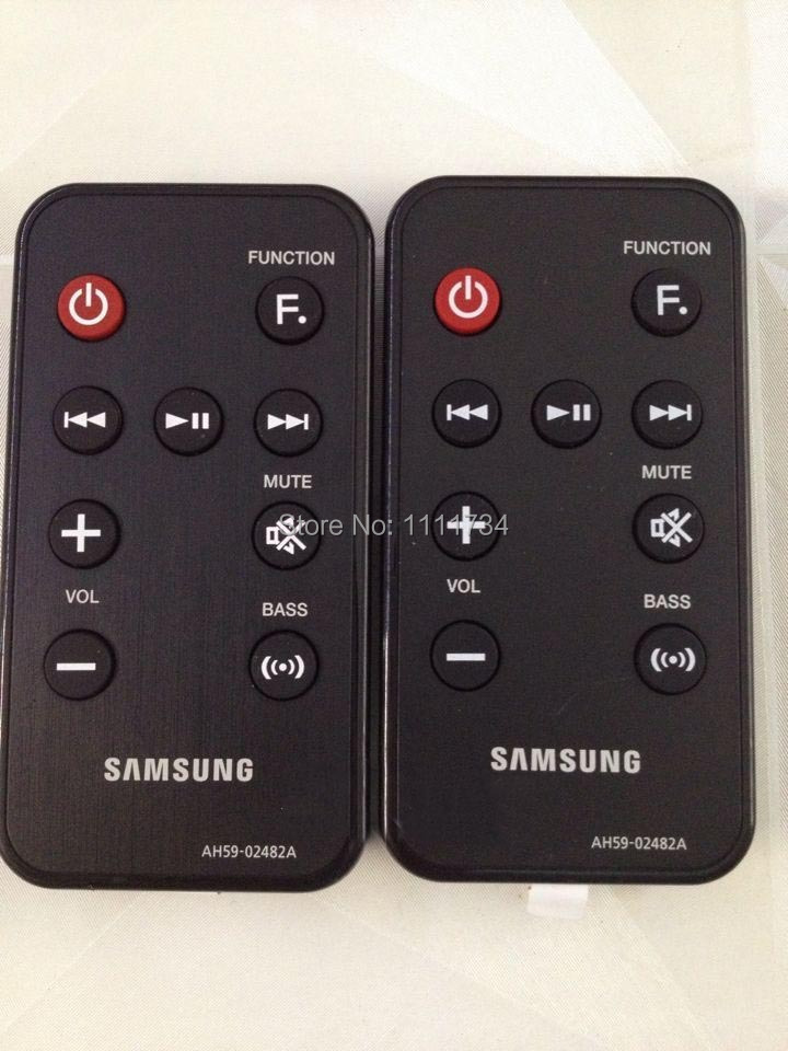 Free Shipping Genuine Original Samsung Player Smart Remote Control Model AH59-02483A<br><br>Aliexpress