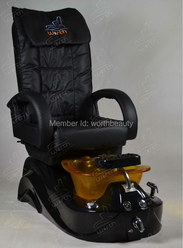pedicure chair no plumbing for beauty salon equipment(China (Mainland))