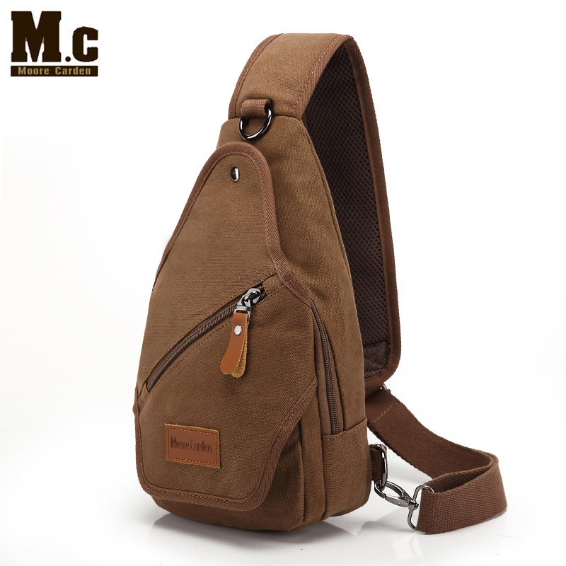 new mens high quality fashion design sport travel Canvas messenger bag cross body bags for men(China (Mainland))
