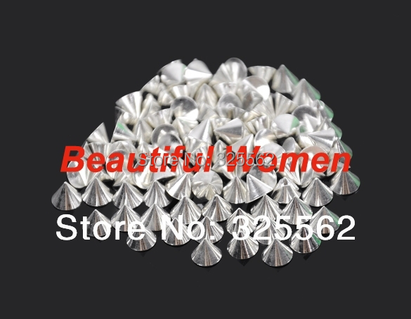 Клепки для одежды Brand New 10pcs/lot 100 3D DIY 13936 13936# потребительская электроника brand new 10pcs lot 3 5 y 2 aux 3 5mm plug
