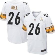 2016 men Pittsburgh Steelers, #84 Antonio Brown #7 Ben Roethlisberger #25 Bruns Elite 100% stitched logo #26 LeVeon Bell(China (Mainland))
