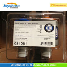 Fargo 84061 Color UV ribbon for use with HDP5000 card printers