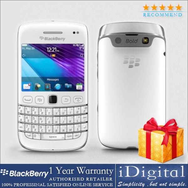 Original Blackberry Bold 9790 Bellagio Unlocked 3G HSDPA WIFI 5MP 8GB QWERTY Keyboard Mobile Phone Refurbished(China (Mainland))