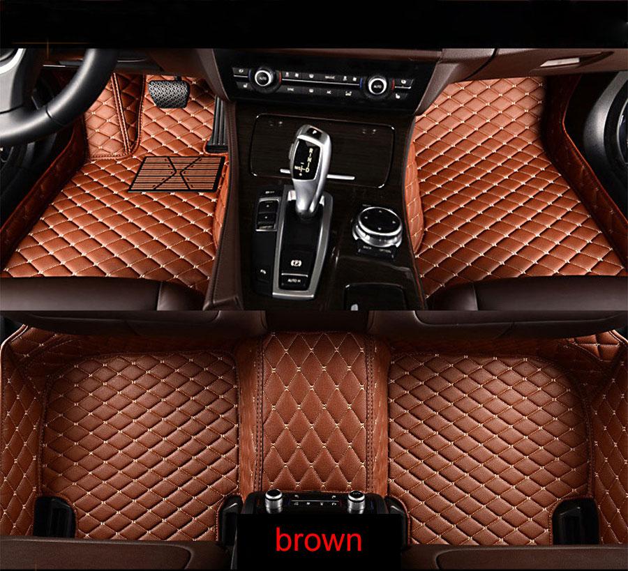 2019 Custom Fit Car Floor Mats For Nissan Altima Rouge X ...