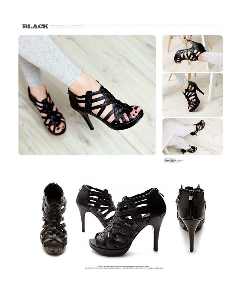 High Heel Shoe Manufacturers United States