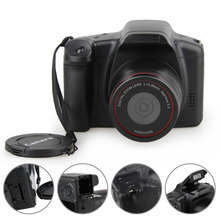 "Digital SLR Camera D200 Infrared Lens 2.8"" 720P  11 Languages Switching Value Bundle Digital Cameras 12M(China (Mainland))"