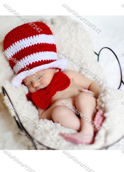 EMS 3-5day 10pcs/lot New traditional chinese baby gift set newborn baby gift crochet knitted baby christmas hat(China (Mainland))