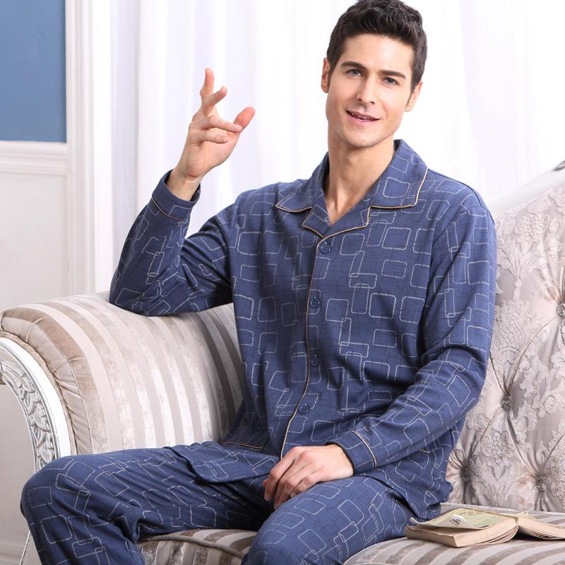 High Quality Men Pajama Set Promotion-Shop for High Quality ...