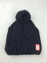 1pcs 2016 children knitted cap  winter Baby boy Hats /beanies for children / Children with knitted velvet hat 3 colors(China (Mainland))