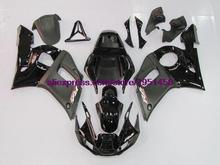 Buy Fairings YZF R6 2000 1998 2002 YAMAHA YZFR6 Motorcycle Fairing Compression Fairings YZFR6 1999 for $270.16 in AliExpress store