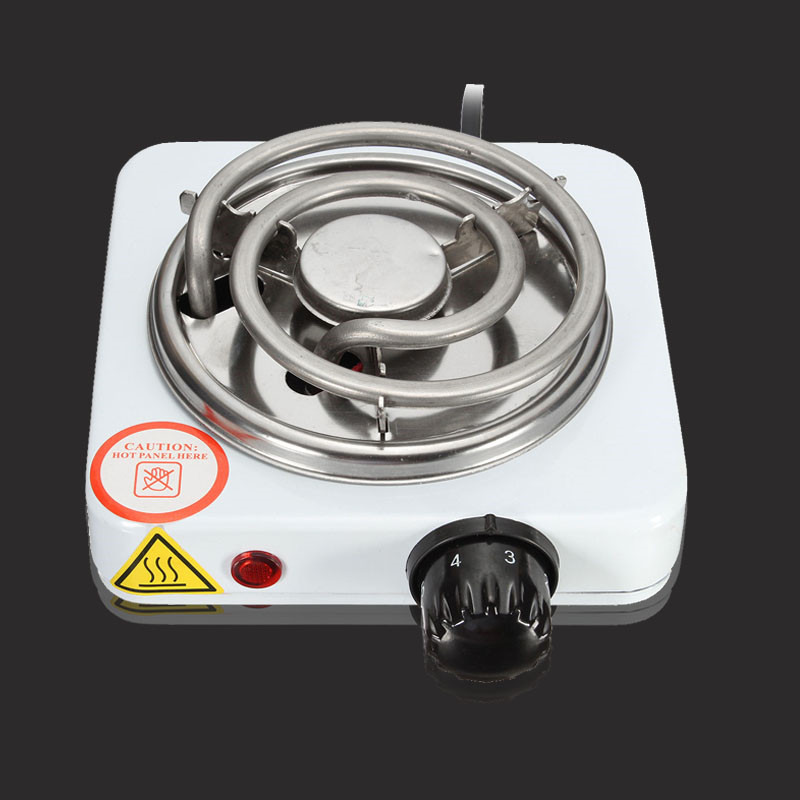 220V 500W Burner Electric stove Hot Plate kitchen portable coffee heater Design l Hotplate Cooking Appliances(China (Mainland))