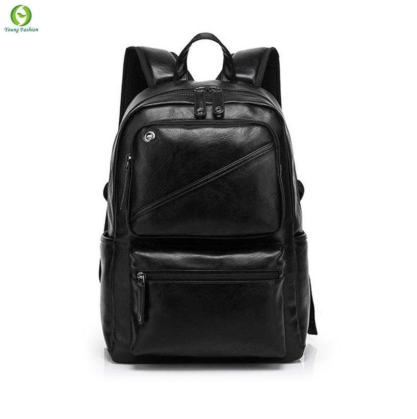 genuine Brand leather men backpack new high quality man's backpack outdoor sports men travel bag duffel bag tactical backpack(China (Mainland))