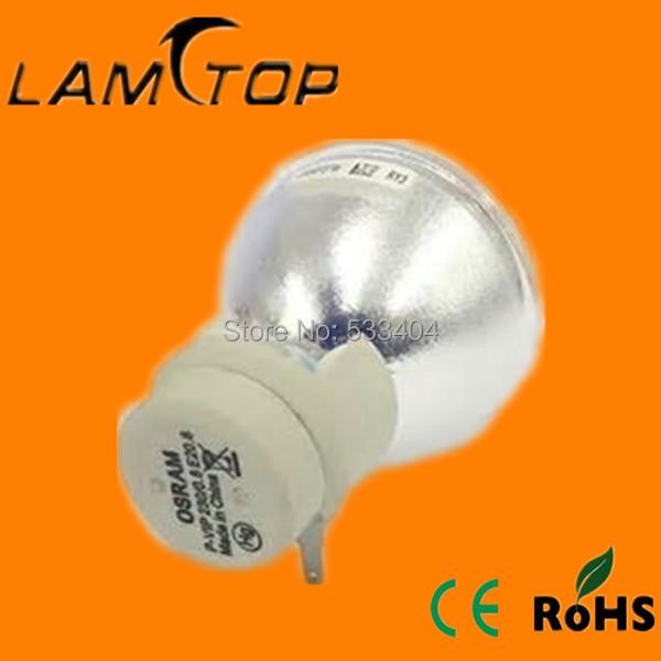 FREE SHIPPING  LAMTOP  180 days warranty  original projector bare lamp  VLT-XD600LP  for  GW-760<br>