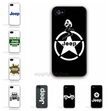 10 Designs For Apple iPhone 6 Jeeps Case Wrangler Unlimited tj Renegade Mobile Phone Cover Accessories For Apple iPhone6 4.7″