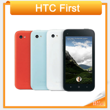 """2016 Real Hot Sale Original Unlocked HTC First 4.3"""" 1GB RAM 16GB ROM 5MP Camera 3G GPS Wifi Android Mobile Phone Free shipping(China (Mainland))"""