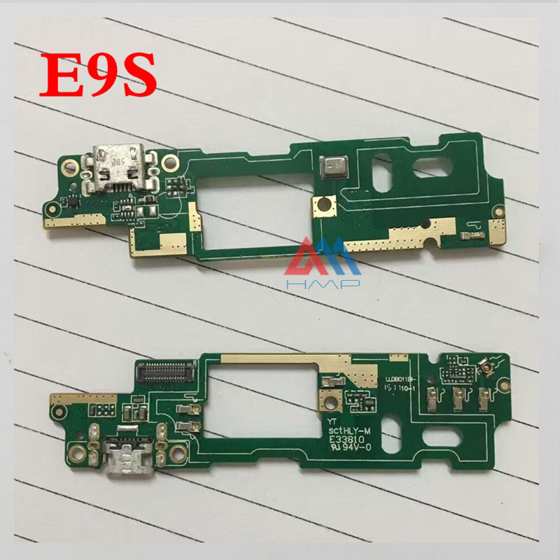 Repaire spare part For HTC E9S USB Dock Charging Charger Port Connector Microphone Board Flex Cable Replacement parts