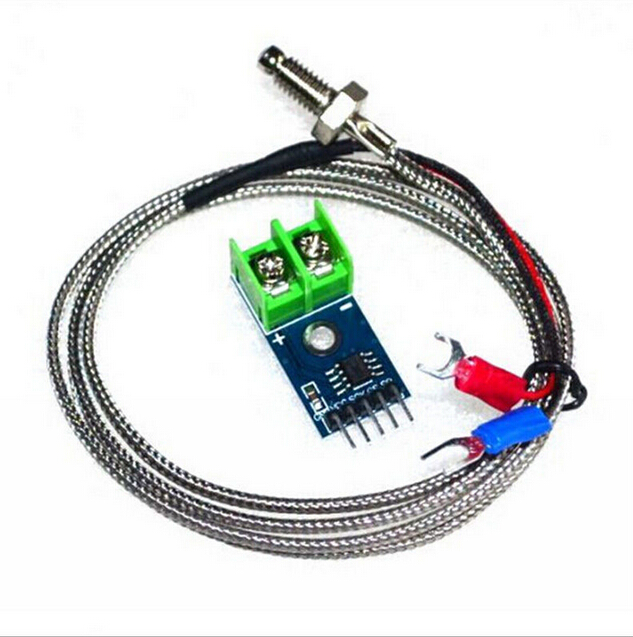 Hot Selling MAX6675 Module K Type Thermocouple Thermocouple Sensor for Arduino
