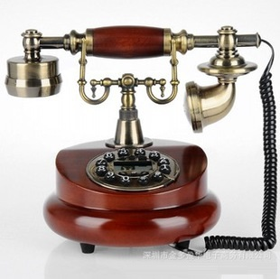 2015 antique handicraft home telephone set service house deco telephone sets number lookup brand design telephone area codes(China (Mainland))