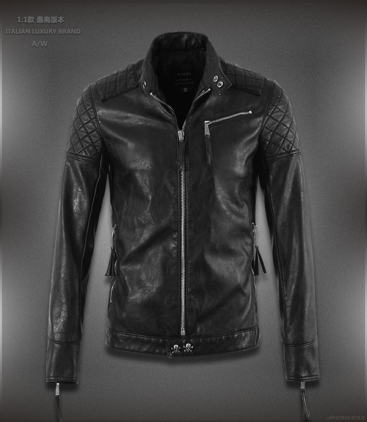 Bikers Zone Clothing High grade Punk Biker