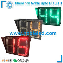 Two Digits LED Red Countdown Timer(China (Mainland))