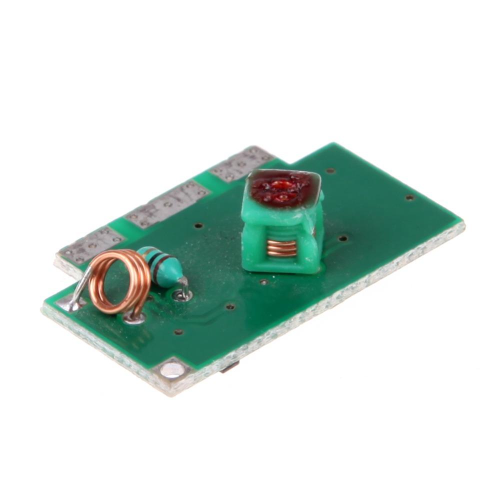 DC 5V ZR2 1 Superheterodyne Receiver Module Wireless Communication 315MHZ E1Xc