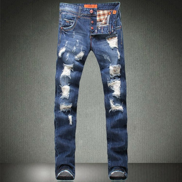Destroyed Jeans For Mens Buy Online | Jeans To
