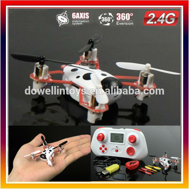Hot sale Cheer x1 Popular Mini Flying Ladybird RC Quadcopter 2.4G 4CH Remote Control Quadcopter Nano Helicopter Stunt Drone Toys(China (Mainland))