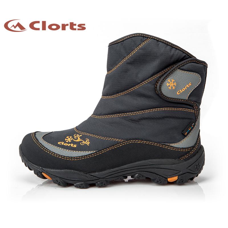Online Get Cheap Womens Snow Hiking Boots Winter Warm Waterproof ...