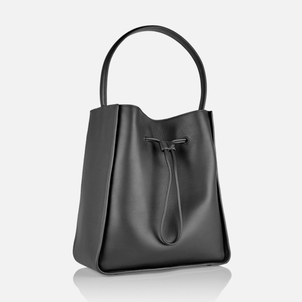 2016 3.1 P. L. Quill bucket bag  women genuine leather totes bag real leather bucket bag - Free shipping<br><br>Aliexpress