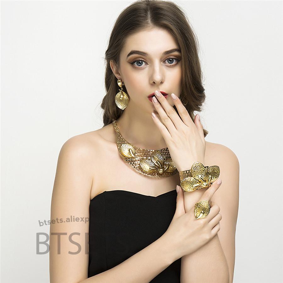 Jewelry Sets (4)