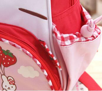 Новые школьные сумки Cartable enfant привет котенок рюкзак детей рюкзаки девушки дети сумка mochilas escolares книги мешок