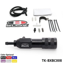 PIVOT - Blox MBC Adjustment Manual Boost Controller Universal Black Polished Racing Parts With Logo TK-BXBC008(China (Mainland))