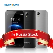 "Original HOMTOM HT3 5.0"" HD 1280*720 Smartphone Android 5.1 MTK6580A Quad Core 1G+8G 5MP Dual SIM 3000mAh Mobile Phone with Film(China (Mainland))"