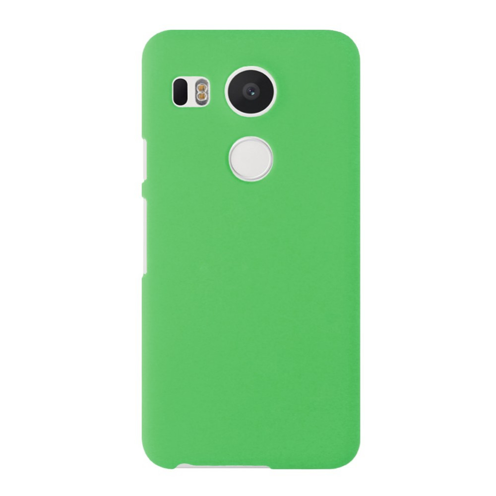 Best Hard Plastic Protector Phone Back Skin Cover Case Shell For Google for LG Nexus 5X(China (Mainland))