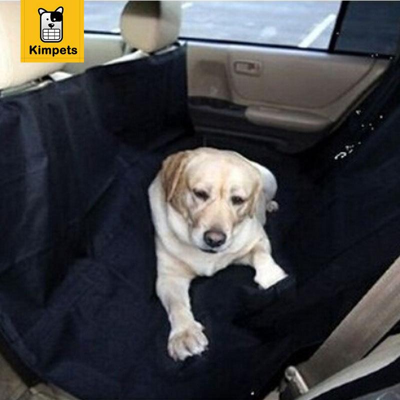 Puppy Safety Waterproof mats Hammock Protector Rear Back pet Dog Car mat Seat Cover(China (Mainland))