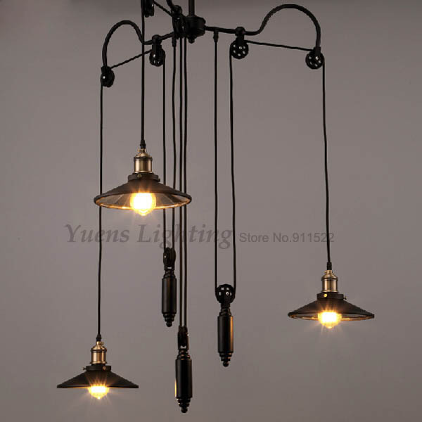 lighting fixture pl090 free shipping in pendant lights from lights. Black Bedroom Furniture Sets. Home Design Ideas