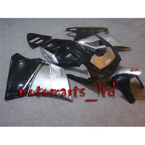 abs fairing for ducati 998 748 916 996 1993 1994 1995 1996. Black Bedroom Furniture Sets. Home Design Ideas