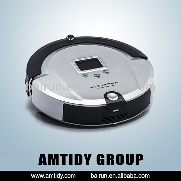 Newest Model A320 High Quality cleaning robot,Spot Cleaning floor robot vacuum Factory