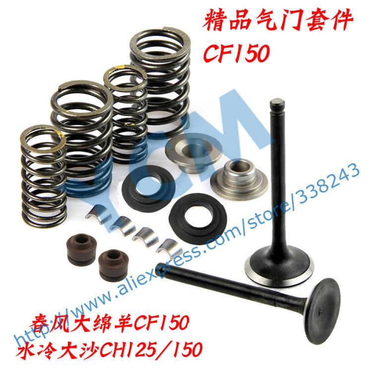 Двигатель для мотоцикла YCM CF125 150 CH125 150 CF CFmoto