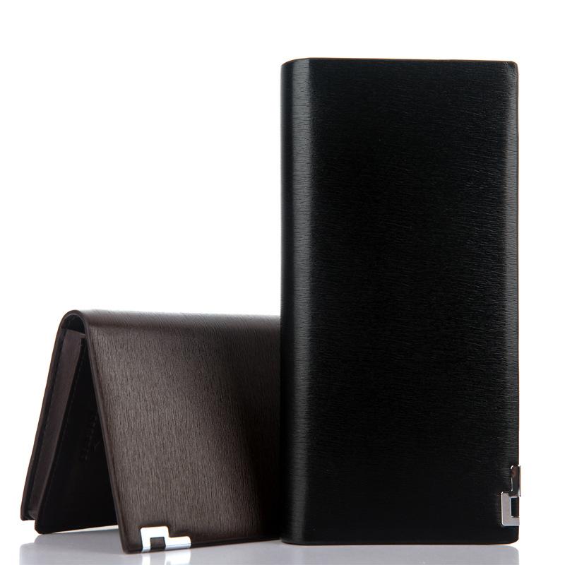 Hot Man Classical Wallets Long Designer Multifunction Wallet Card Bag Holder Monery Package Purse Wholesale<br><br>Aliexpress