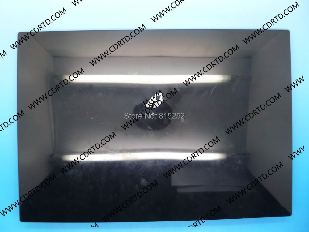 Used and original! Laptop Top Cover for HP 4410S 4411S 4415S 4416S black 536425-001 6070B0344501(China (Mainland))