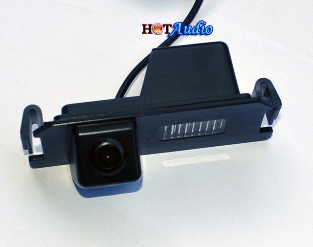 special car camera for hyundai solaris (Verna) hatchback Free shipping