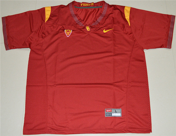 New Arrival High Quality CAN CUSTOM-MADE USC jerseys any logo, any name, any number Nike T-shirt jerseys, Basketball t shirts(China (Mainland))