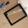 100 Tested Excellent Front Glass Replacement With Professional Repair Kit Touch Screen Digitizer For iPad 2