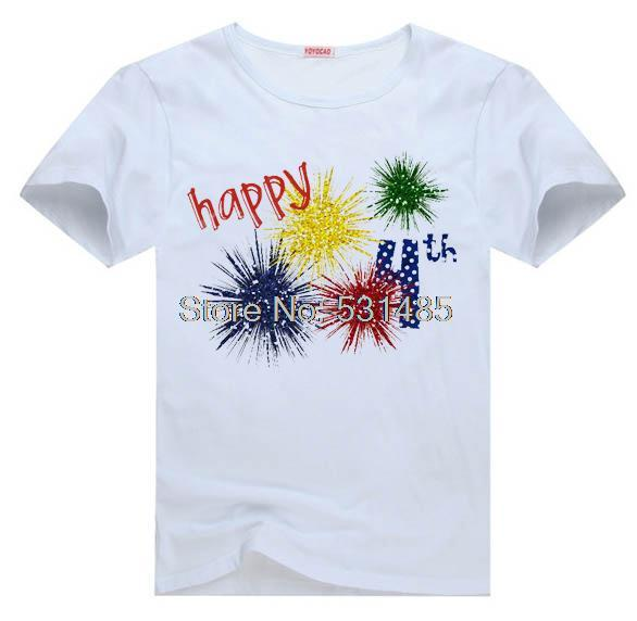 fourth of july fireworks tee 4th of july t shirt for