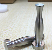 Stainless steel Tamper for reusable Nespresso capsule