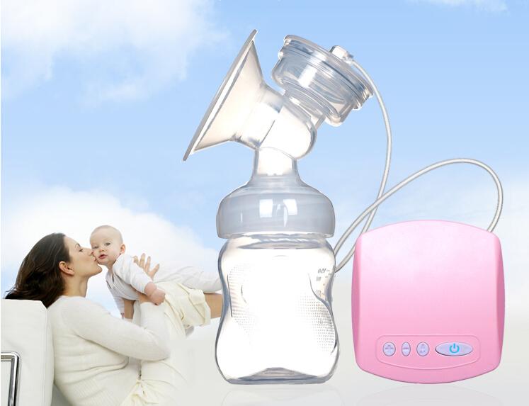 Cómo limpiar una bomba de lactancia Medela Muy