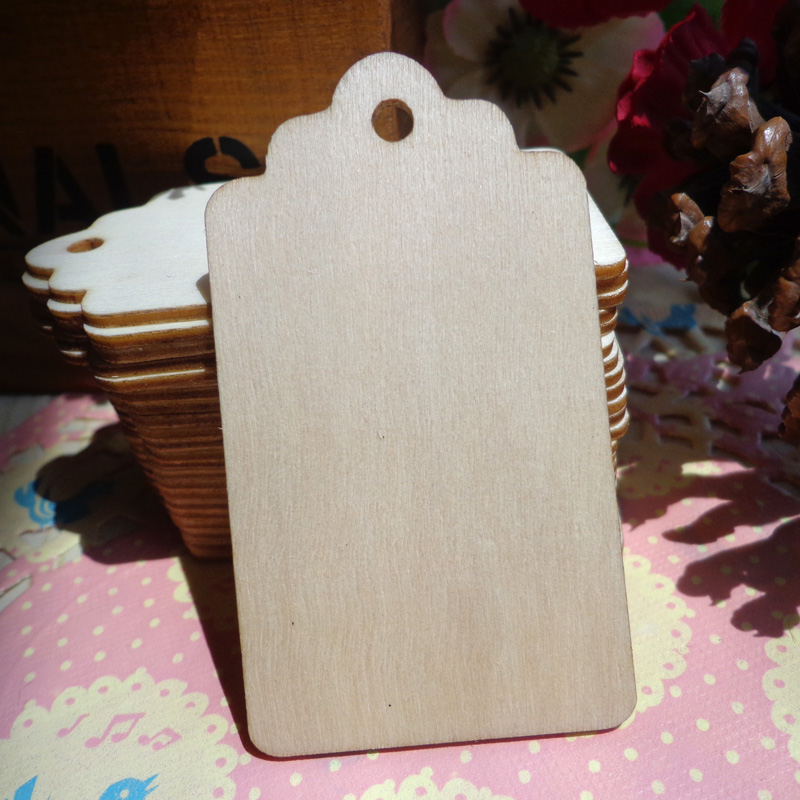 Wedding Favor Tags With String : ... font-Color-Wood-Gift-Tags-Wooden-Wedding-Favor-Tags-Price-Label.jpg