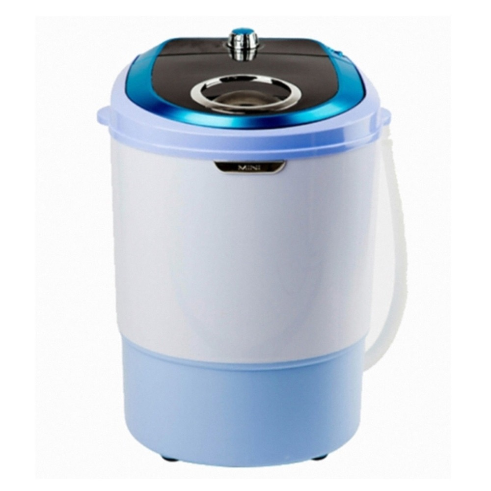 Barobaro Mini Washing Machine Portable Washer Spin Dryer