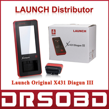 Hot Sales Launch X-431 Diagun 3 Auto Scanner Global Version Launch X431 Diagun III Car Diagnositc Scan Tool Free Online Update(China (Mainland))